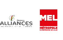 Réseau Alliances et la Métropole Européenne de Lille