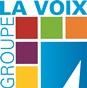 Logo Groupe La Voix