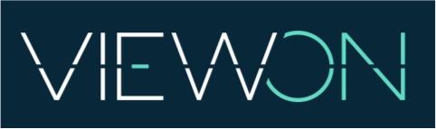 Logo Viewon 2014