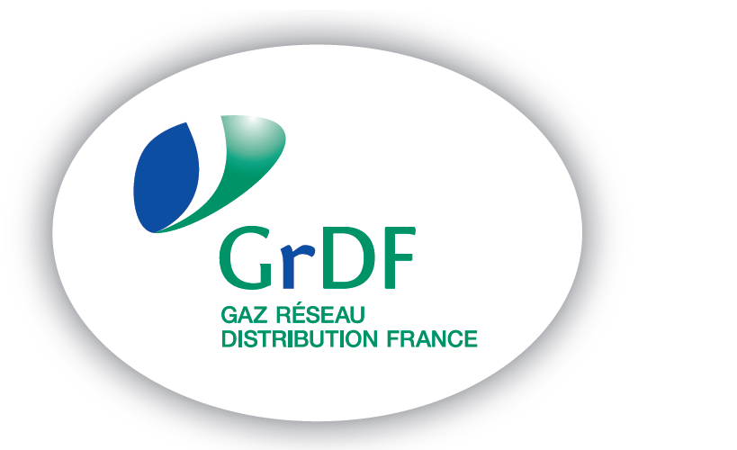 Logo Grdf 2014