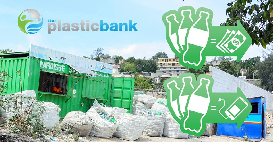 Opencity Inc The Plastic Bank SocialPlastic