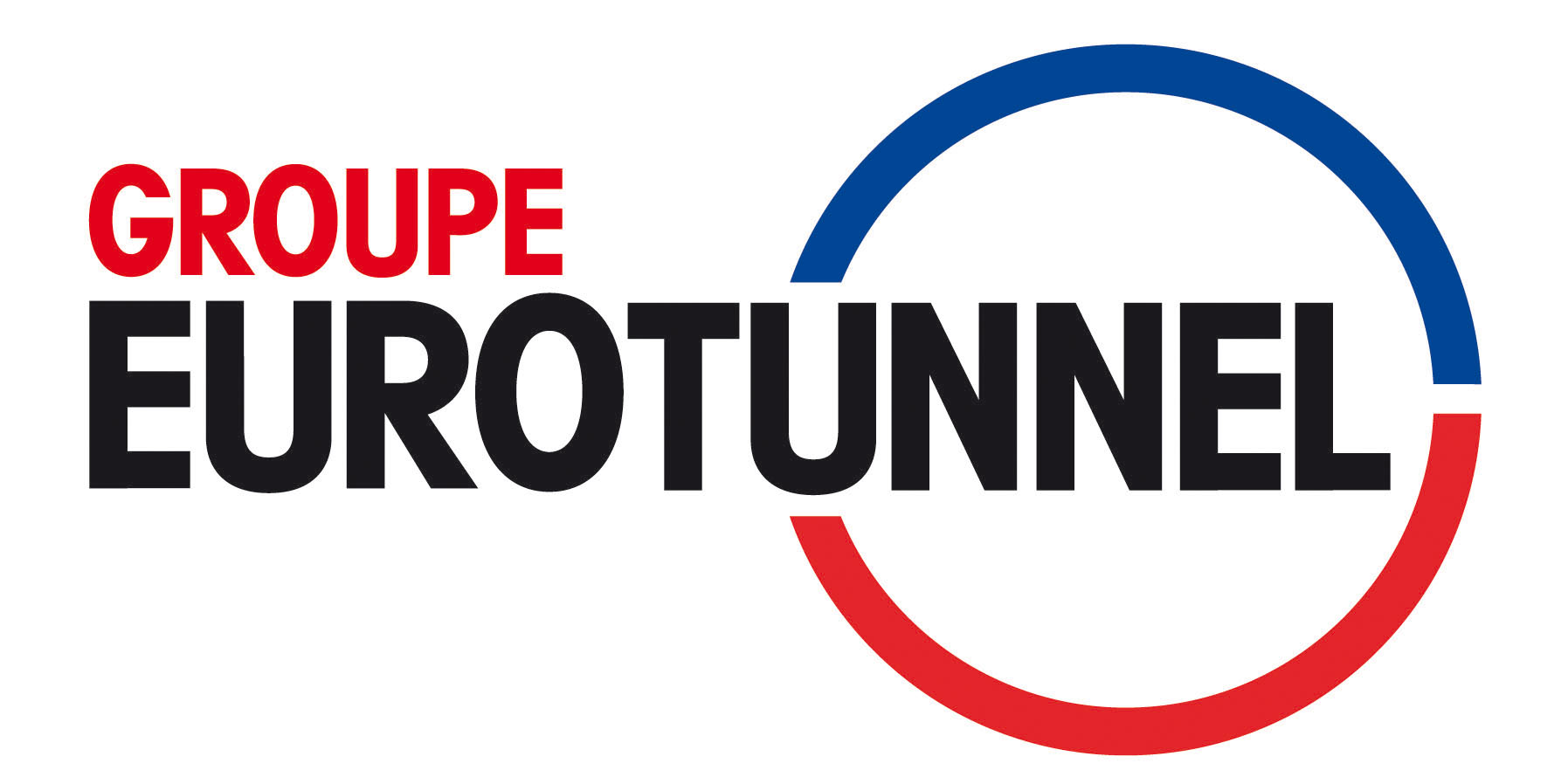 Logo GROUPE EUROTUNNEL 2013