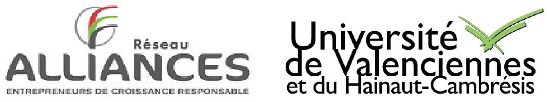Réseau Alliances et l'Université de Valenciennes