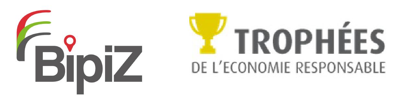 BipiZ et les Trophées de l'économie responsable