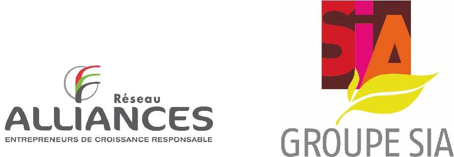 Groupe SIA et Réseau Alliances