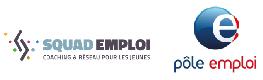Squad Emploi et Pôle emploi - Hauts-de-France