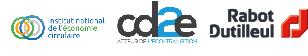 CD2E, l'institut national de l'économie circulaire (IEC) et Rabot Dutilleul