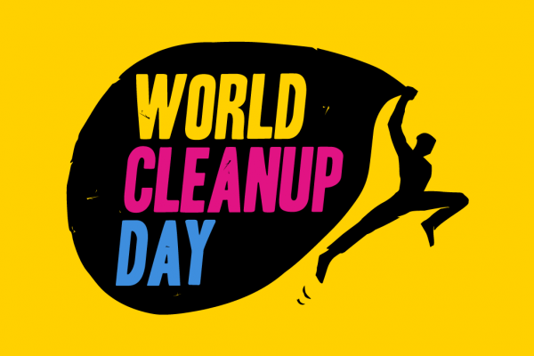 World Clean Up Day France
