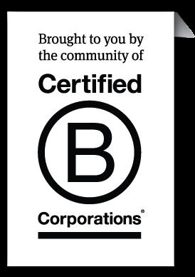 B Corporation